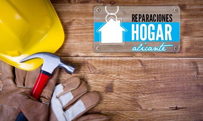 Empresa de Reparaciones del Hogar Alicante